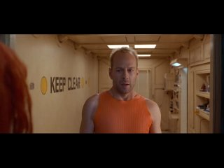 The Fifth Element (1997) - ����� �������